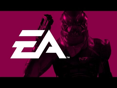 Electronic Arts Press Conference - E3 2016