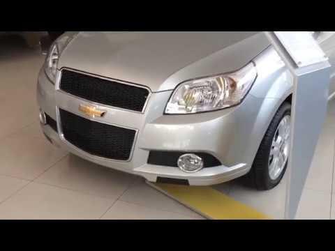 Chevrolet Aveo 2017 Ti Vit Nam Youtube