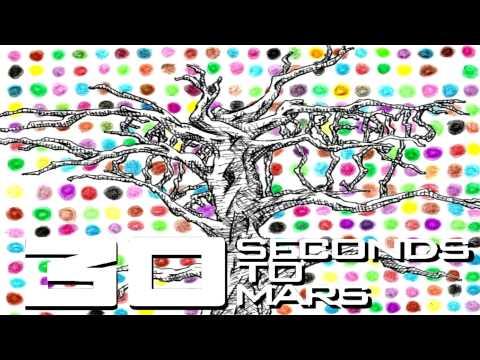 30 Seconds To Mars - Love Lust Faith + Dreams - Depuis Le Debut HD