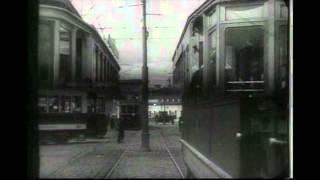 Trailer El Hombre de la Cámara DZIGA VERTOV- Man with a Movie Camera - Человек с киноаппаратом