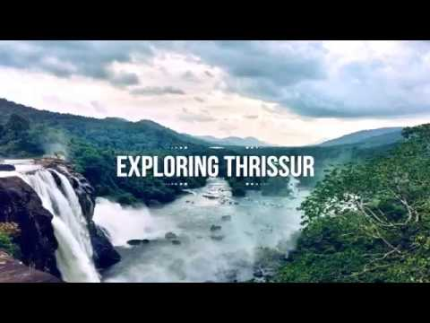 Thrissur | Top 10 Places to Visit in Thrissur | Kerala Tourism