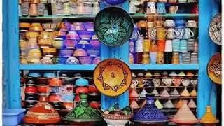 Gallery #tourist #morocco