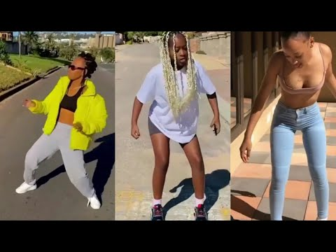 Download SA🇿🇦 AMAPIANO DANCE MOVES PART ONE🔥🔥