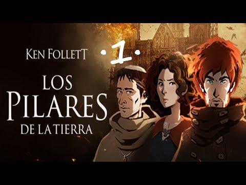 los-pilares-de-la-tierra-gameplay-español-parte-1-no-comentary