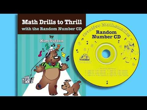 Math Drills To Thrill