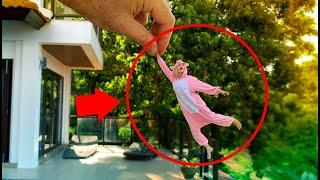 Top new Asya Siam funny magic tricks