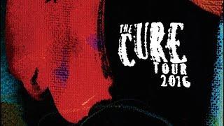 The Cure - Step Into The Light / 2016 - 1° versión en vivo #THECURE