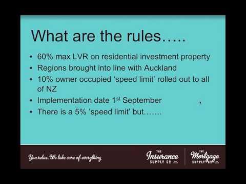 60% LVR Property Funding Tactics Webinar.