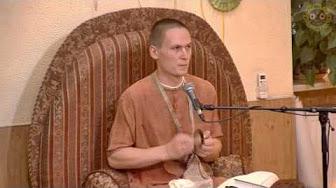 Бхагавад Гита 2.40 - Ачьюта прабху