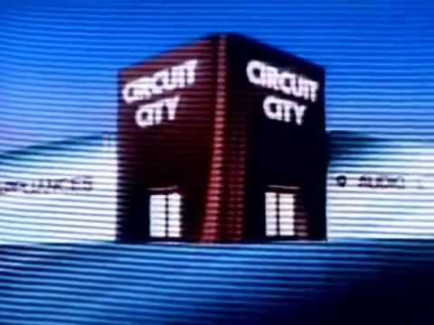Circuit City Commercial HD