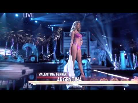 Miss Universe 2014 Top 16 Prediction October-November from YouTube · Duration:  13 minutes 35 seconds