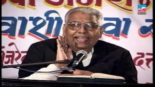 Shri Chandrakant Kadam Bhajan - Chakde Dabalbari - Konkanchya Bhajan Samratancha Jungi Samna