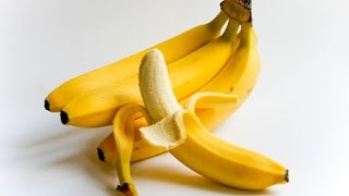 فوائد الموز لصحة الانسان