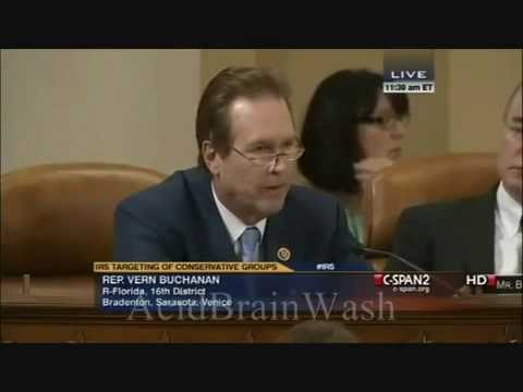 IRS: Income Tax Is Voluntary - CSPAN