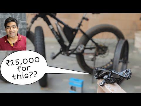 Time for Diwali Shopping | Fat biker Vaibhav