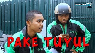 OJEK ONLINE PAKE TUYUL || KOMPILASI VIDEO INSTAGRAM BANGIJAL TV