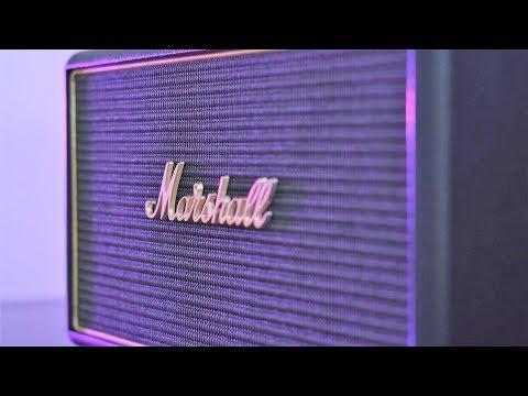 保固18個月Marshall Stanmore II Multi Room WIFI  第二代 藍牙喇叭 房間串流音箱
