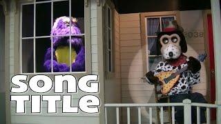 """""""Song Title"""" - Chuck E. Cheese's Rockford Illinois"""
