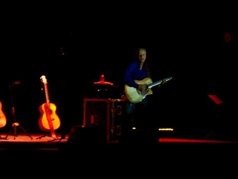 "Tommy Emmanuel ""Amazing Grace"" Grass Valley,Ca"