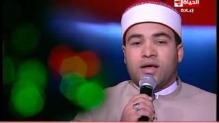 بالفيديو.. قناة الحياة تحتفل بالكريسماس وأعياد الميلاد بالابتهالات الدينية