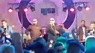 Imran Khan - Hattrick Live DK