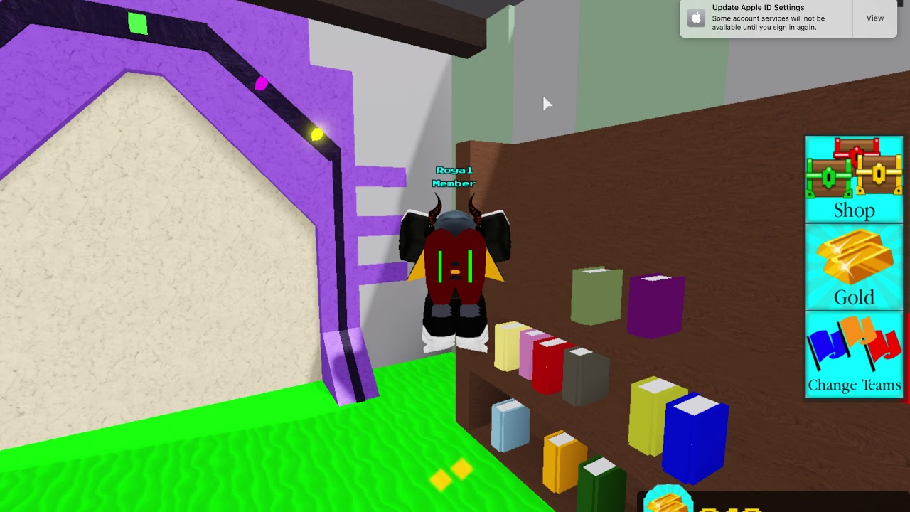 How To Get New Secret Invisibility Tool Roblox Build A