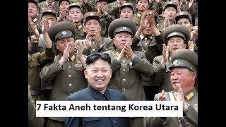 7 Fakta Aneh tentang Korea Utara