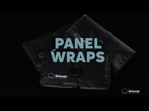 Shimoda Panel Wraps