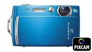 Fujifilm Finepix Z110 - Pixcam