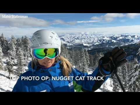 Three Ski Runs To Try At Bogus Basin