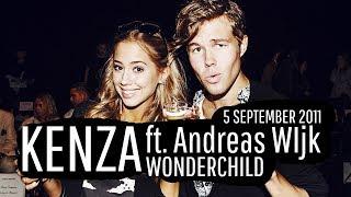 Andreas Wijk och Kenza Zouiten - Wonderchild (Modelljakten remix) haha