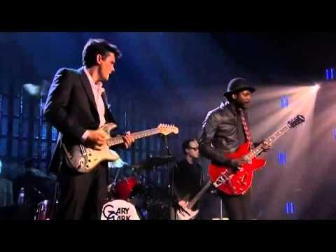 Gary Clark Jr and John Mayer   Born Under A Bad Sign
