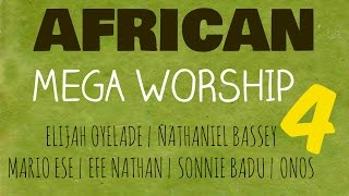 Baixar African Mega Worship (Volume 4) | **Gospel Inspiration.TV**