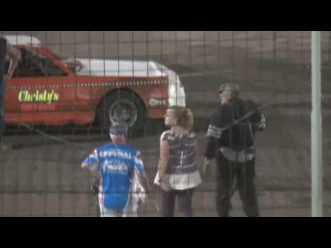 Lakeside Speedway 7 22 16 Mains