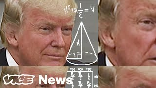 Donald Trump Counts To The Biggest Number Ever thumbnail