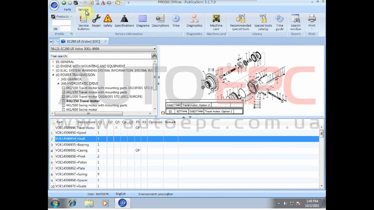 volvo ec15b wiring diagram [ 1280 x 720 Pixel ]