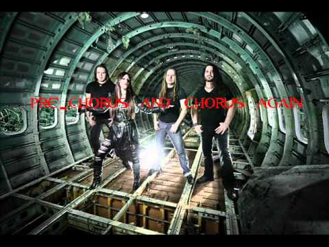 Shadowside - Waste Of Life Mp3