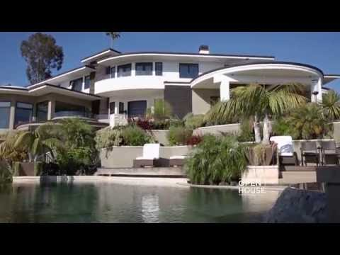A Laguna Beach Home Inspired by the Most Luxurious Resorts