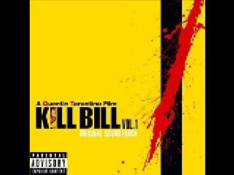 Kill Bill Vol. 1 Soundtrack Track 14 - YouTube
