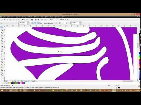 Lệnh select và shape trong coreldraw x6 0 – How To Use CorelDRAW