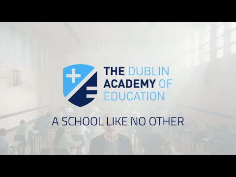 The Dublin Academy of Education