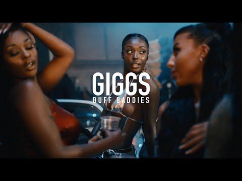 Giggs - Buff Baddies (Official Video)