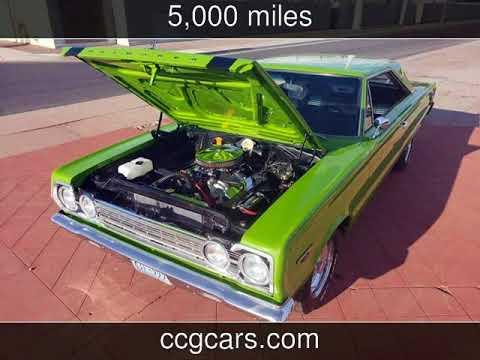 Used Cars Mesa Az >> 1967 Plymouth Belvedere Used Cars Mesa Az 2018 08 22