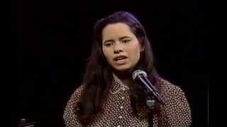 Natalie Merchant - Linden Lea
