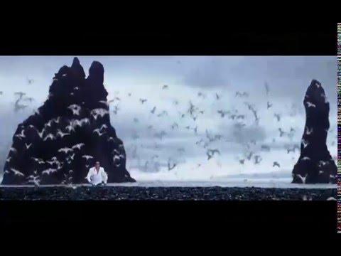 JANAM JANAM(DILWALE)SRK&KAJOL INSTRUMENTAL VIDEO