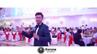 Актобе той 2018 / Актобе свадьба 2018 / Корона студия / KORONA studio