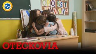 OTECKOVIA - Dojemná rozlúčka s Alicou