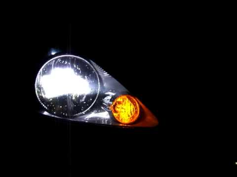 valenti japan LED turn signal LAMP