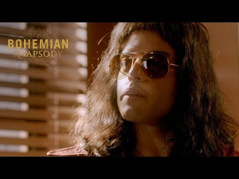"Bohemian Rhapsody | ""Dreamers"" TV Commercial 