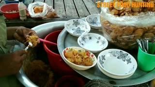 Street Food of Savar